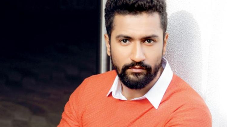 Image result for pics of vicky kaushal