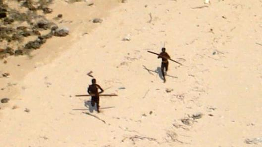 American missionary killed on Andaman island home to uncontacted people