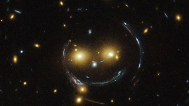 NASA caught a new galaxy smiling: Facts about Hubble Space ...