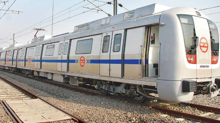 Delhi Metro to ply 21 more trains for cleaner air - Mail Today News