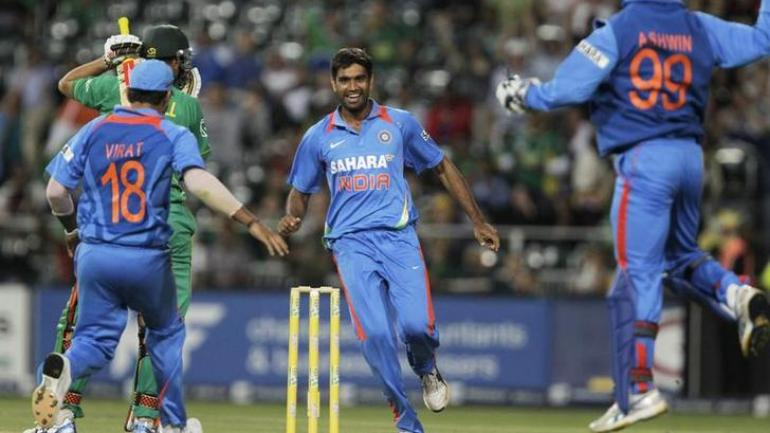 2011 World Cup winner Munaf Patel retires: 'There is no motivation ...