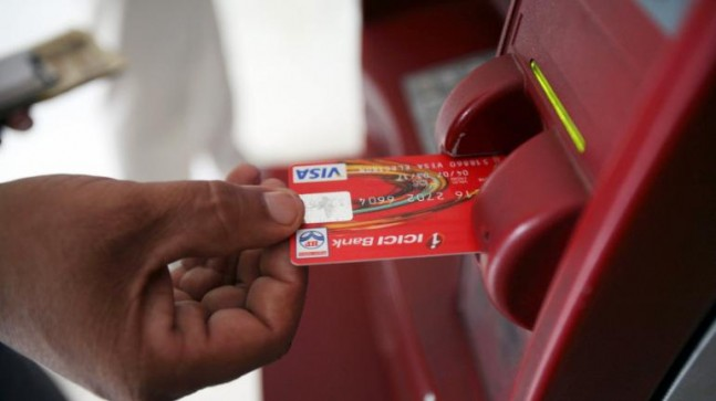 Security Bank Atm Card