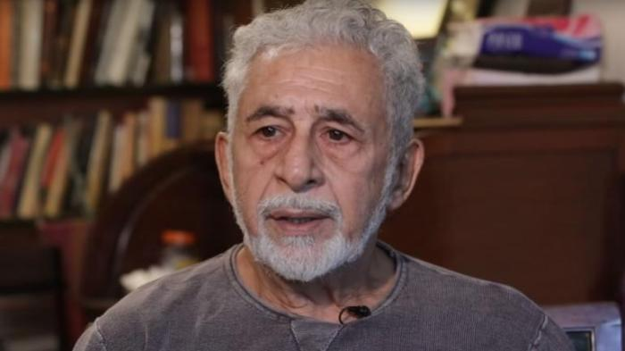 Fact Check: No, Naseeruddin Shah never said India is a pathetic country