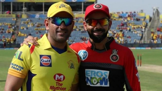 Full week 3 fixtures below. IPL 2019 schedule for 17 matches out, CSK to take on RCB
