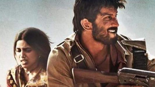 Sonchiriya Movie Cast Trailer Release Date Poster Review Story