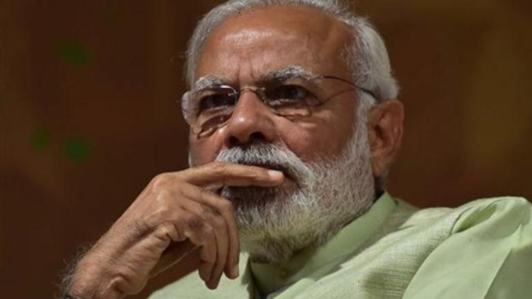 Time to lodge FIR against PM Narendra Modi: Congress on ...