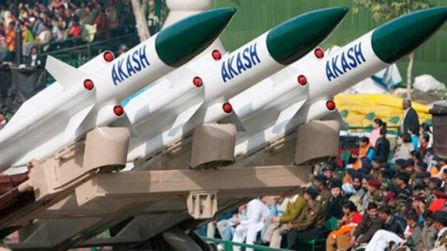 India's Top Most Powerful Weapons & Missiles