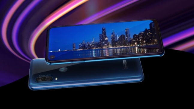 Motorola One Vision Launched In India Specifications