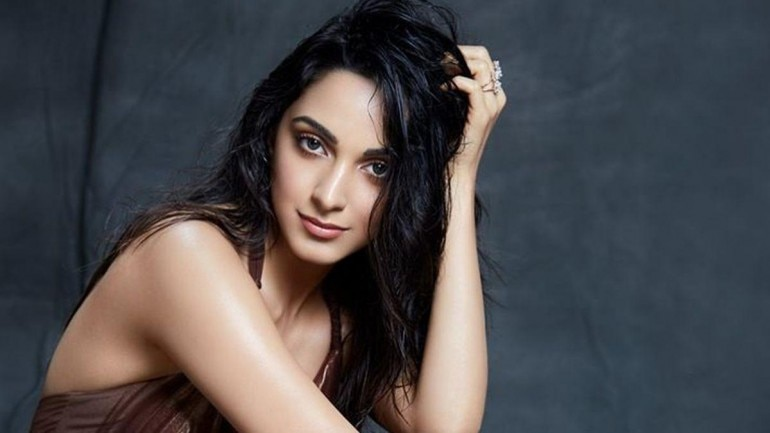 Kiara Advani To Pair With Ram Charan