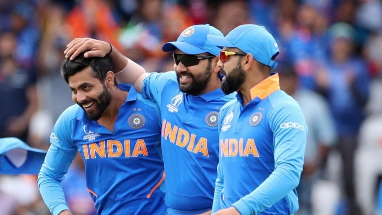Rohit the unstoppable: India v SL review