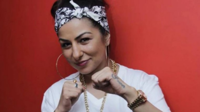 Rapper Hard Kaur posts video abusing PM Modi and Amit Shah - Twitter suspends her account