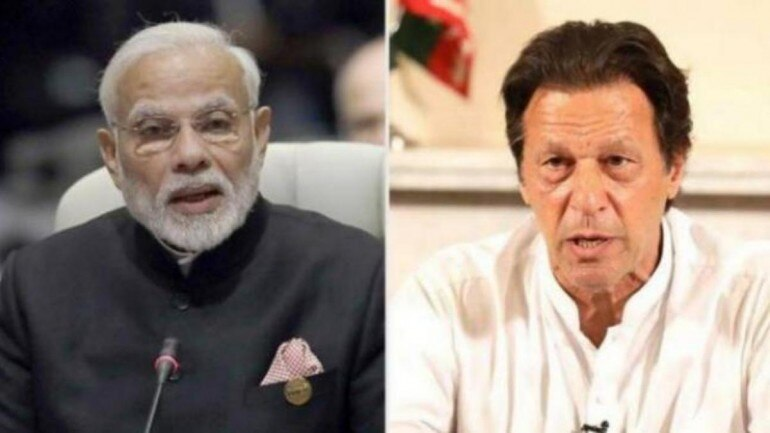 Independence Day: Imran Khan's speech full of India, RSS while PM Modi doesn't mention Pakistan at all