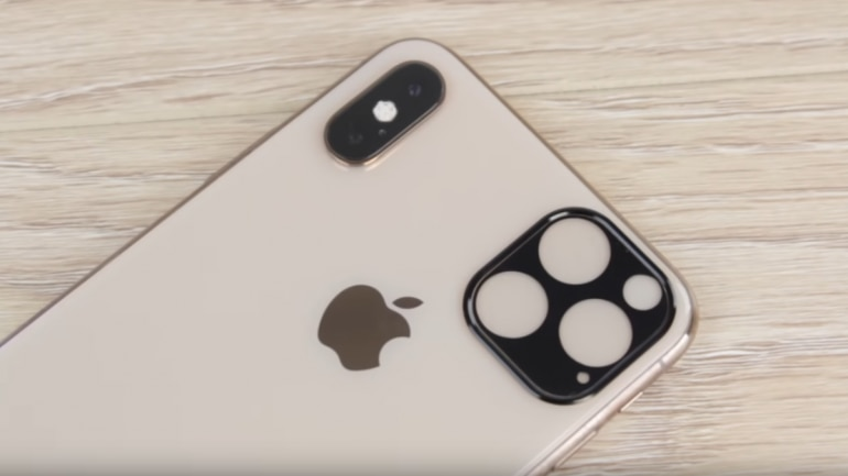 Iphone 11 Iphone 11 Pro And Iphone 11 Pro Max Complete Specs And
