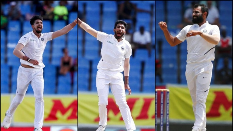 India's chance to assert their quality in Tests
