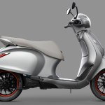 Bajaj Chetak Electric Scooter Expected Price Features Specifications Range Other Details Auto News