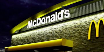 McDonald's workers sue over sexual harassment, toxic work culture