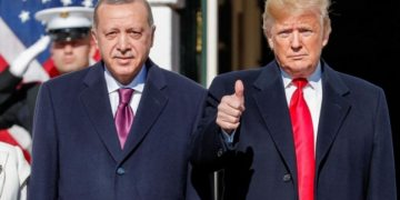 Despite wonderful assembly, Trump and Erdogan fail to resolve conflicts