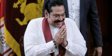 Mahinda Rajapaksa, loved and hated for role in ending bloody civil war in Sri Lanka