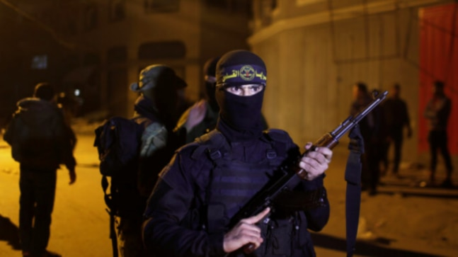 France to take back 11 suspected jihadists from Turkey, says minister