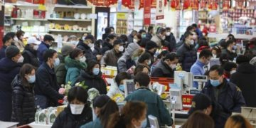 Coronavirus outbreak:Death toll rises to 56 in China