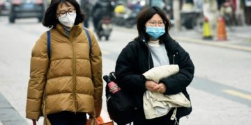 Coronavirus outbreak claims 6th life in China, WHO to decide tomorrow if it's a global crisis