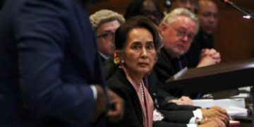 World Court orders Myanmar to take steps to protect Rohingya
