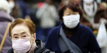 Coronavirus: China reports 17 new cases in viral pneumonia outbreak, 62 reported so far