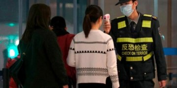 China locks down two cities at epicentre of virus outbreak