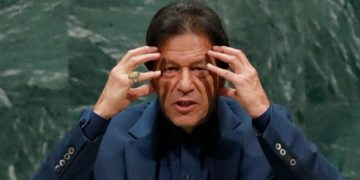 Won't oppose China publicly for oppressing Muslims because China helps us: Imran Khan