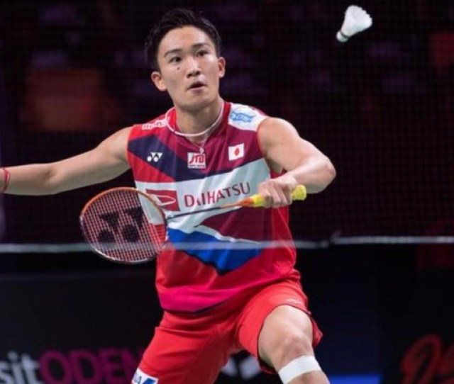 Kento Momota Injury Not Serious To Be Released From Malaysia