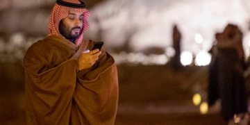 UN experts demand probe into report of hacking of Jeff Bezos' phone by Saudi Crown Prince