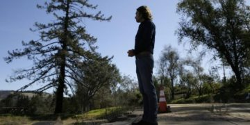 California wildfire victims fear they will be last in payout