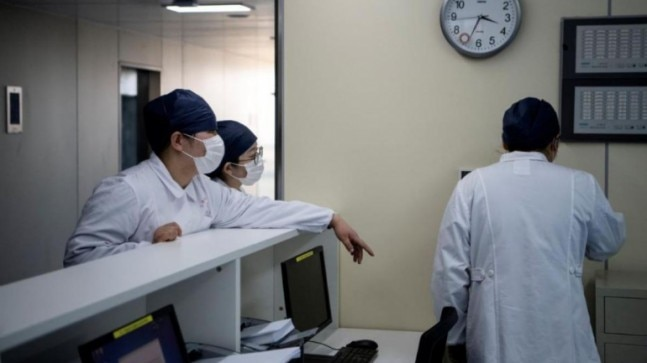 China seeks help from tech giants to track coronavirus with QR codes