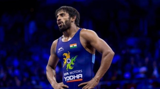 Asian Wrestling Championships: Bajrang Punia faces Takuto Otoguro in rematch of 2018 final