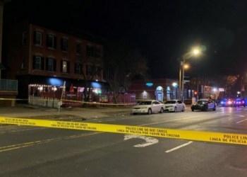 1 lifeless, 4 wounded in Connecticut club taking pictures, says US Police