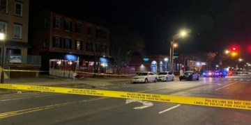 1 useless, 4 wounded in Connecticut club capturing, says US Police