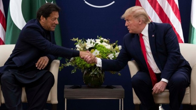 Pakistan welcomes US-Taliban settlement, hopes this will bring peace in Afghanistan