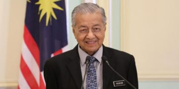 Malaysian PM Mahathir Mohamad sends resignation letter to king