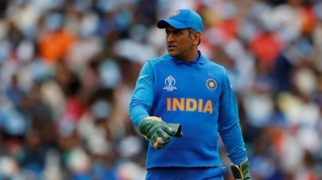 MS Dhoni has not played competitive cricket since 2019 World Cup (Reuters Photo)