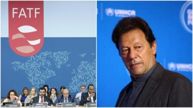 China commends Pak's enormous efforts after FATF retains it in grey list