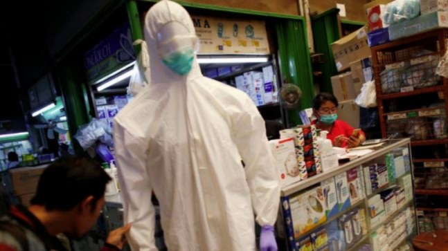 What spurt in China's cases reveals about coronavirus
