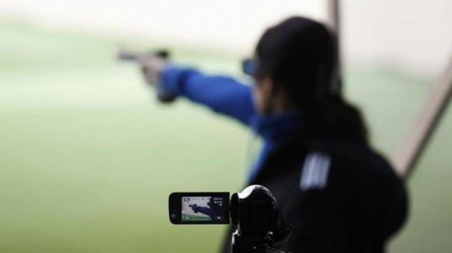 ISSF World Cup in New Delhi cancelled due to Covid-19 pandemic