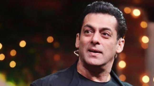 Salman Khan begins to transfer money to daily salaried workers, makes initial payments of Rs 3000 for each