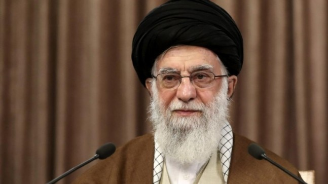 Iran leader says Israel a 'cancerous tumour' to be destroyed