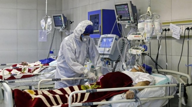 Doctors and nurses suffered as Iran ignored Covid-19 concerns