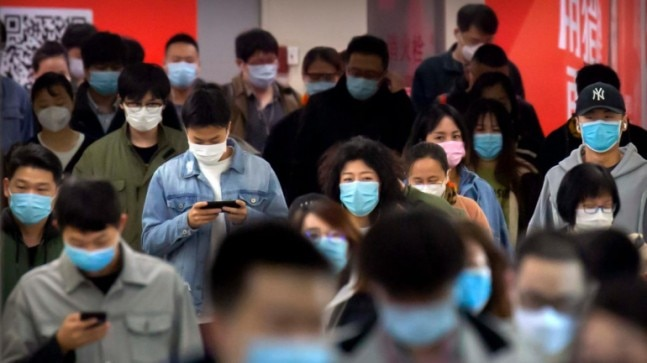 In China, coronavirus cases may be 8 times more than official numbers: Report