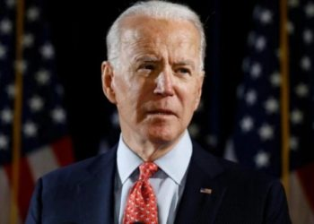 George Floyd death: Joe Biden condemns violence overshadowing protests