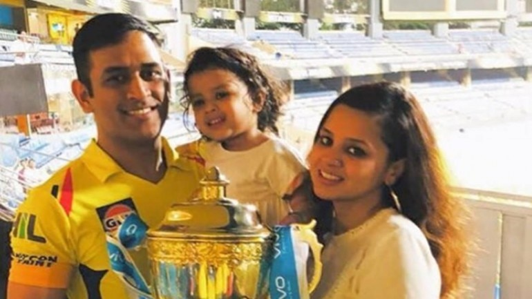 Lockdown has made people mentally unstable: Sakshi reacts sharply to #DhoniRetires and then deletes tweet
