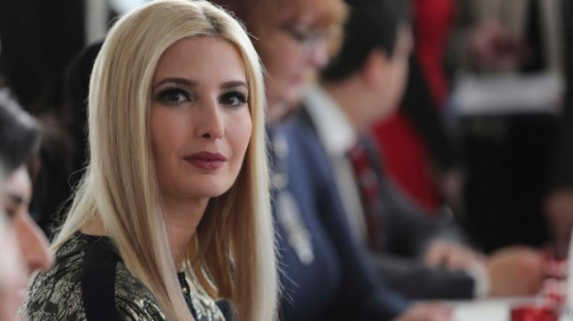 Ivanka Trump lauds Jyoti Kumari who covered 1,200 kms on her bicycle with her ailing father