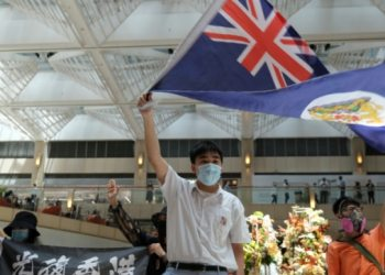 Britain seeks global alliance to resist China imposing security laws on Hong Kong